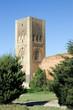 tour hassan ii - rabat - maroc