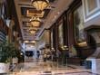 luxury hotel lobby - 1897896