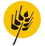 grain - wheat illustration poster