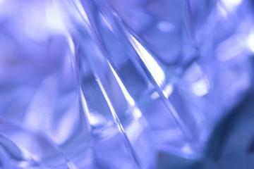 glass blurried background