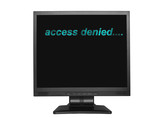 access denied poster