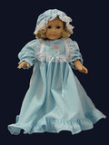lovable baby doll poster