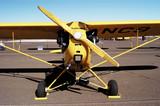 antique aircraft 3 poster