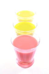 fruity juice