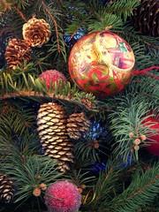 christmas-tree ornaments