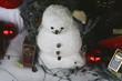 ô neige d'antan !