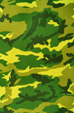textile camouflage pattern poster