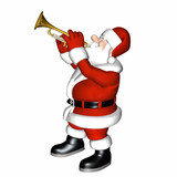 santa - smooth jazz 4 poster