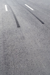 black&white lines