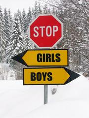 girls&boys !