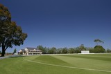 bert sutcliffe oval, cricket ground