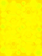 hexa gone yellow