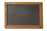 antique chalk slate