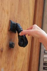 doors knob #3