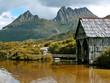 cradle mountain boathouse