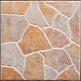 square brown decorative ceramic slab texture poster