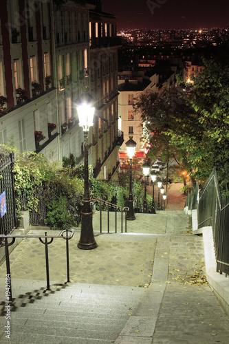 schody-do-paryskiego-montmartre
