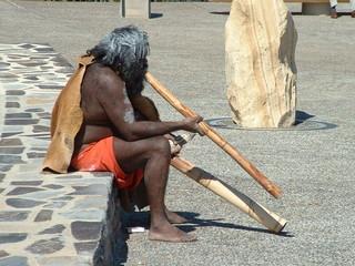 aborigeno australiano