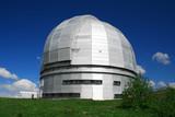 bta (big telescope asimut) poster