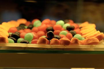bonbons au détail