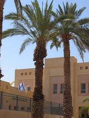 guest house massad israel