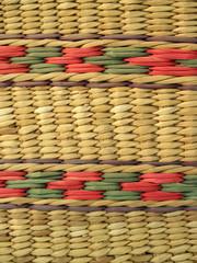 backgrounds: ecuadorian basket-weave pattern