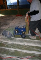 carpet removal,machine