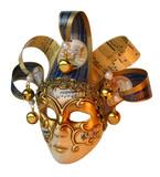 Fototapety mask of venice