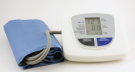instrument for blood pressure