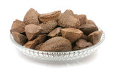brazil nuts poster