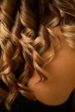 curls poster
