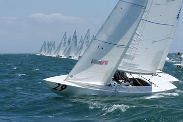 etchell sailing