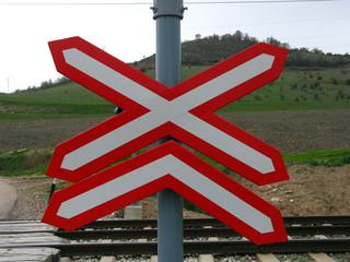 señal ferroviaria