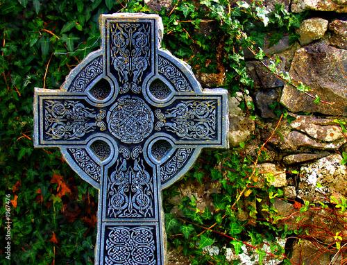 celtic cross - 1967476