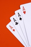 four ace poster