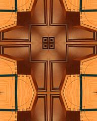 tabernacle cross