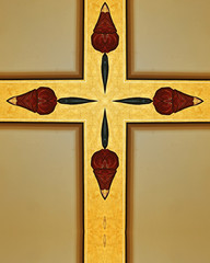 icon detail cross