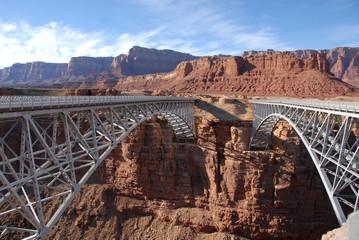 colorado river bridges
