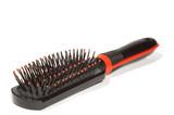 hairbrush poster