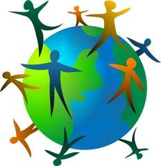 world people
