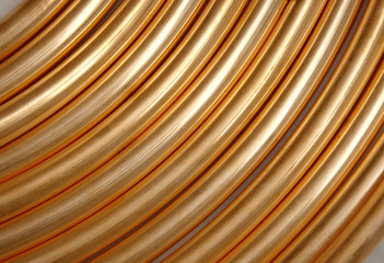 copper curves
