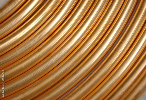 copper curves - 1986068