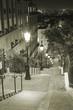 escalier a montmartre - 1992475