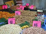 turkish market poster