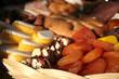 desserts de noël en provence