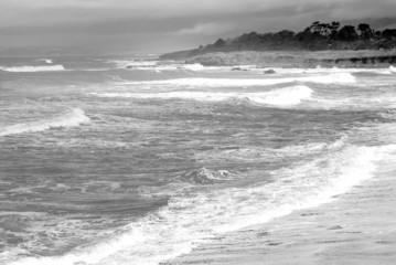weather coast