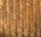 weaving pattern poster