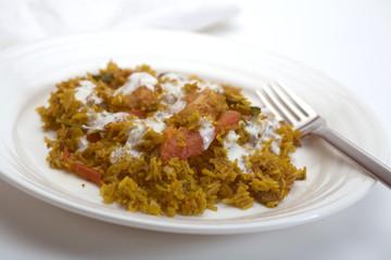 tandoori chicken snack