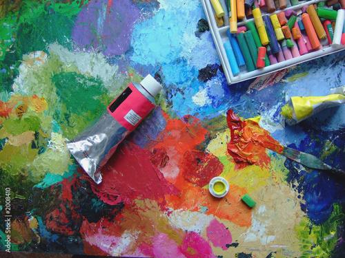 künstlermaterial - 2008410