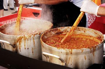 chili cook-off 1